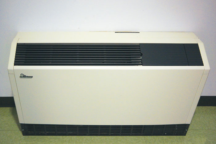 tranquility heat pump