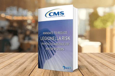 CMS MANDATE book