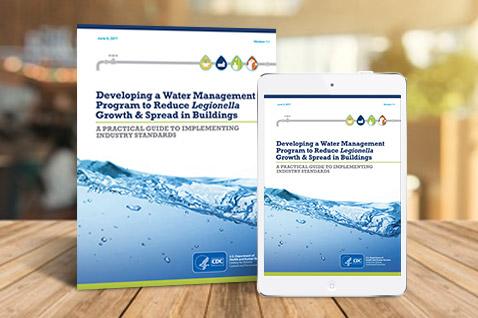 CDC Legionella Toolkit